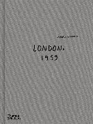 Cover-Bild zu Sire, Agnès: Sergio Larrain: London. 1959