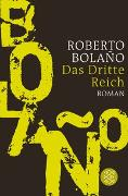 Cover-Bild zu Bolaño, Roberto: Das Dritte Reich