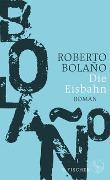 Cover-Bild zu Bolaño, Roberto: Die Eisbahn