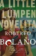 Cover-Bild zu Bolano, Roberto: A Little Lumpen Novelita