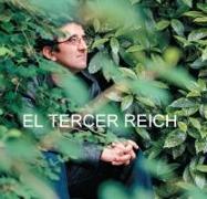 Cover-Bild zu Bolaño, Roberto: El Tercer Reich