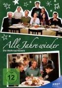 Cover-Bild zu Eisenbeiss, Gregor: Alle Jahre wieder