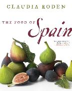 Cover-Bild zu Roden, Claudia: The Food of Spain