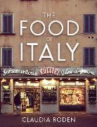 Cover-Bild zu Roden, Claudia: The Food of Italy