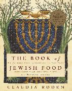 Cover-Bild zu Roden, Claudia: The Book of Jewish Food