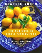 Cover-Bild zu Roden, Claudia: The New Book of Middle Eastern Food