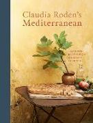Cover-Bild zu Roden, Claudia: Claudia Roden's Mediterranean: Treasured Recipes from a Lifetime of Travel [A Cookbook]