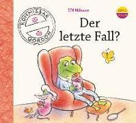 Cover-Bild zu Nilsson, Ulf: Kommissar Gordon - Der letzte Fall?