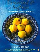 Cover-Bild zu Roden, Claudia: Tamarind & Saffron