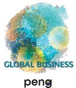 Cover-Bild zu Peng, Mike: Global Business