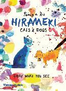 Cover-Bild zu Peng & Hu: Hirameki: Cats & Dogs