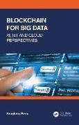 Cover-Bild zu Peng, Shaoliang: Blockchain for Big Data