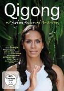 Cover-Bild zu Barbara Becker (Schausp.): Qigong mit Barbara Becker und Master Peng