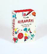 Cover-Bild zu Peng & Hu: Hirameki: 16 Notecards