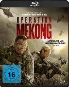 Cover-Bild zu Dante Lam (Reg.): Operation Mekong