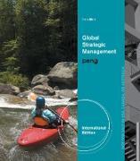 Cover-Bild zu Peng, Mike: Global Strategic Management, International Edition