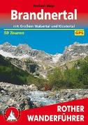 Cover-Bild zu Mayr, Herbert: Brandnertal