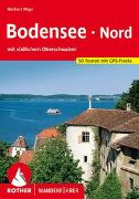 Cover-Bild zu Mayr, Herbert: Bodensee Nord