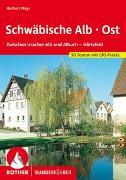 Cover-Bild zu Mayr, Herbert: Schwäbische Alb Ost