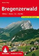 Cover-Bild zu Mayr, Herbert: Bregenzerwald