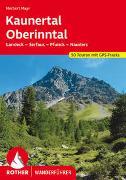 Cover-Bild zu Mayr, Herbert: Kaunertal - Oberinntal