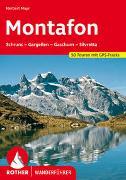 Cover-Bild zu Mayr, Herbert: Montafon
