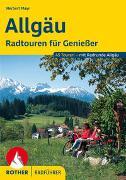 Cover-Bild zu Mayr, Herbert: Allgäu