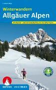 Cover-Bild zu Mayr, Herbert: Winterwandern Allgäuer Alpen