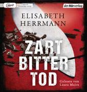 Cover-Bild zu Herrmann, Elisabeth: Zartbittertod