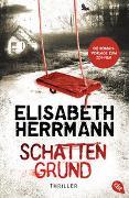 Cover-Bild zu Herrmann, Elisabeth: Schattengrund