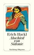 Cover-Bild zu Hackl, Erich: Abschied von Sidonie