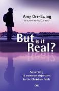 Cover-Bild zu Orr-Ewing, Amy: But is it Real?