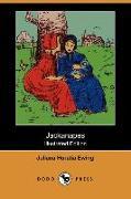 Cover-Bild zu Ewing, Juliana Horatia: Jackanapes (Illustrated Edition) (Dodo Press)