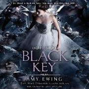 Cover-Bild zu Ewing, Amy: The Black Key