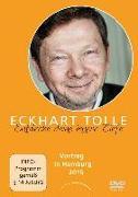 Cover-Bild zu Tolle, Eckhart: Entdecke deine innere Tiefe