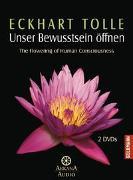 Cover-Bild zu Tolle, Eckhart: Unser Bewusstsein öffnen