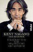 Cover-Bild zu Nagano, Kent: Erwarten Sie Wunder!