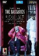 Cover-Bild zu Henze, Hans Werner (Komponist): The Bassarids / Die Bassariden