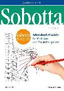 Cover-Bild zu Sobotta Arbeitsbuch Muskeln von Wagner, Nicole