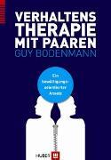 Cover-Bild zu Bodenmann, Guy: Verhaltenstherapie mit Paaren