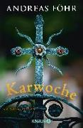Cover-Bild zu Föhr, Andreas: Karwoche