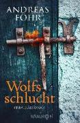 Cover-Bild zu Föhr, Andreas: Wolfsschlucht (eBook)