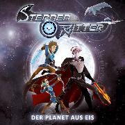 Cover-Bild zu Peinkofer, Michael: 03: Der Planet aus Eis (Audio Download)