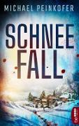 Cover-Bild zu Peinkofer, Michael: SchneeFall (eBook)