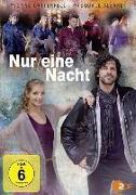 Cover-Bild zu Näter, Thorsten: Nur eine Nacht