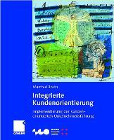 Cover-Bild zu Bruhn, Manfred: Integrierte Kundenorientierung