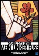 Cover-Bild zu Mein linker Fuß - My Left Foot von Daniel Day-Lewis (Schausp.)