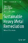 Cover-Bild zu Sustainable Heavy Metal Remediation (eBook) von Rene, Eldon R. (Hrsg.)
