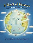 Cover-Bild zu A World of Wonders von Lewis, J. Patrick