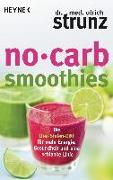 Cover-Bild zu No-Carb-Smoothies von Strunz, Ulrich